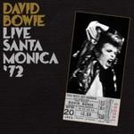 David Bowie, Live Santa Monica '72
