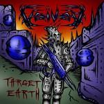Voivod, Target Earth
