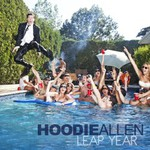 Hoodie Allen, Leap Year