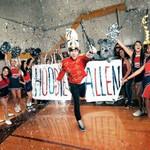 Hoodie Allen, Pep Rally