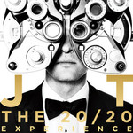 Justin Timberlake, The 20/20 Experience