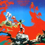 Uriah Heep, The Magician's Birthday