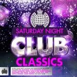 Leo Sayer, Ministry Of Sound: Saturday Night Club Classics