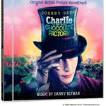 Danny Elfman, Charlie and the Chocolate Factory