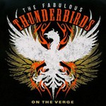 The Fabulous Thunderbirds, On The Verge