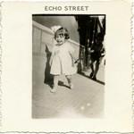 Amplifier, Echo Street