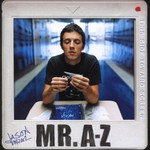 Jason Mraz, Mr. A-Z mp3