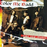 Color Me Badd, Time and Chance