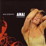 Ana Popovic, Ana! Live in Amsterdam