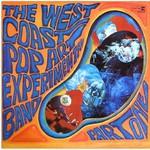 The West Coast Pop Art Experimental Band, Part One