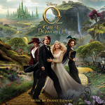Danny Elfman, Oz: The Great And Powerful