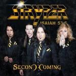 Stryper, Second Coming
