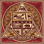 311, Don't Tread on Me