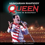 Queen, Hungarian Rhapsody: Live In Budapest