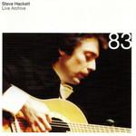 Steve Hackett,  Live Archive 83