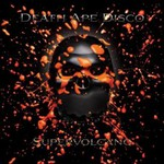 Death Ape Disco, Supervolcano