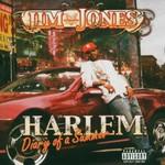 Jim Jones, Harlem: Diary of a Summer
