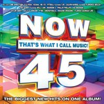 Various Artists, Now That's What I Call Music! 45 mp3