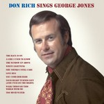 Don Rich, Don Rich Sings George Jones