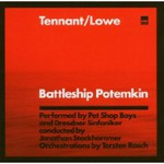 Pet Shop Boys, Battleship Potemkin