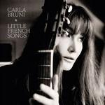 Carla Bruni, Little French Songs