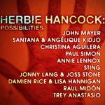 Herbie Hancock, Possibilities mp3