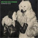 British Sea Power, Machineries Of Joy