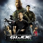 Henry Jackman, G.I. Joe: Retaliation