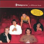 Boyzone, A Different Beat