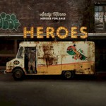 Andy Mineo, Heroes for Sale