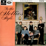 The Hollies, In the Hollies Style
