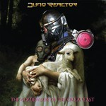 Juno Reactor, The Golden Sun of the Great East