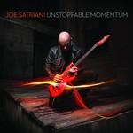 Joe Satriani, Unstoppable Momentum