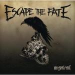 Escape the Fate, Ungrateful
