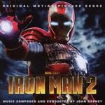 John Debney, Iron Man 2: Original Motion Picture Score