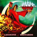 Wolf, Legions Of Bastards