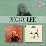 Peggy Lee, A Natural Woman / Is That All There Is?
