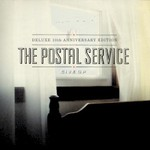 The Postal Service, Give Up (Deluxe 10th Anniversary Edition)