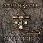 M:pire of Evil, Crucified