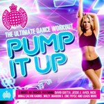 Various Artists, Ministry Of Sound: Pump It Up (The Ultimate Dance Workout) mp3
