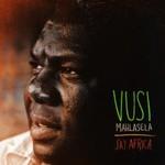 Vusi Mahlasela, Say Africa