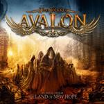 Timo Tolkki's Avalon, The Land of New Hope