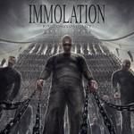 Immolation, Kingdom Of Conspiracy