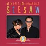 Beth Hart & Joe Bonamassa, Seesaw