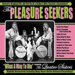 The Pleasure Seekers, What A Way To Die