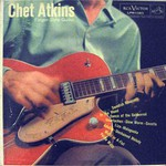 Chet Atkins, Finger-Style Guitar