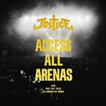 Justice, Access All Arenas : Live, July 19th 2012: Les Arenes de Nimes