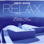 Blank & Jones, Relax Edition Five