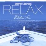 Blank & Jones, Relax Edition Six