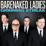 Barenaked Ladies, Grinning Streak mp3